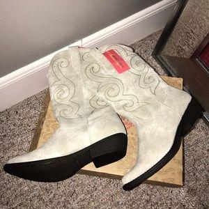 American Rag Cowboys Boots 👢